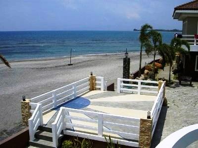 Sunsetview Beach Resort Morong Bataan Philippines